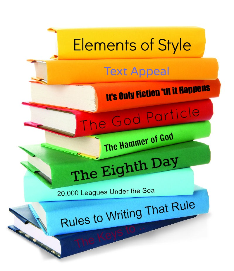 Elements of Literary Style\u2026 for Dummies